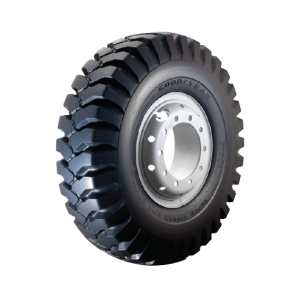 Goodyear Super Timber King
